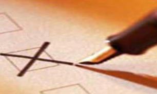 Шесть кандидатов заявились на выборы губернатора Сахалина