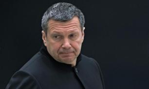 Соловьев уверен, что тема Украины для россиян интереснее пенсий