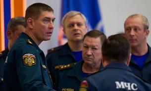 Главы минтранса, МЧС и Росавиации прибыли на место гибели рейса 9268