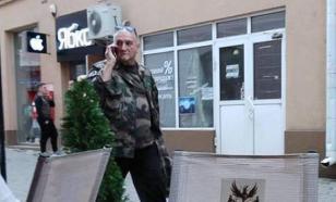 """В Закарпатье обнаружили """"отряд французских наемников"""""""