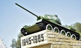 История с Т-34: как немцы рано праздновать победу начали