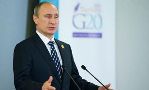 """Владимир Путин: Россия предложила Украине """"глубокую"""" реструктуризацию долга"""