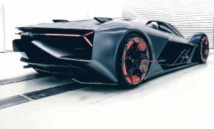 Изобретен автомобиль, который самостоятельно заряжается и ремонтируется