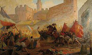 Мельница заблуждений: Бастилию не штурмовали