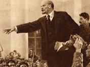 Дорога к Ленину - 20 лет спустя