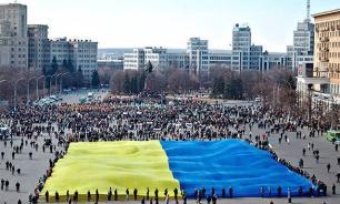 """Украинский журналист: """"Хочу, чтобы Украина перестала быть Укропией"""""""