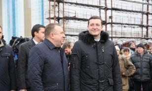 Нижегородские власти предложили создать ОЭЗ для предприятий судостроения