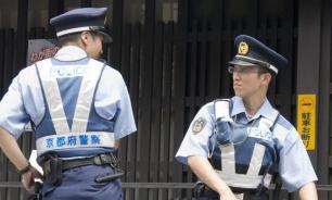 Полиция Японии задержала россиянина за попытку запустить дрон