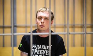 Футболист Смолов поддержал журналиста Голунова