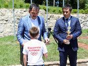 Ингушетия - республика спорта