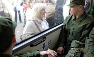 Госдума расширила список оснований для отсрочки от службы в армии