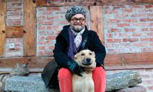 Александр Васильев: «Модные тенденции в одежде определяют моду на собак»