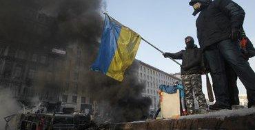 Борис Кагарлицкий: Украина прекрасно может жить в состоянии хаоса
