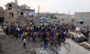 Снова теракты: В Багдаде и Сомали прогремели взрывы
