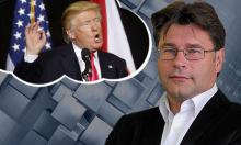 Алексей Мухин: Я обожаю Трампа