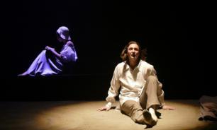"""Из регионов в столицу: фестиваль драмтеатров """"Уроки режиссуры"""""""
