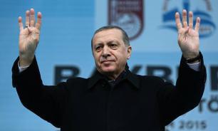 Эрдоган превратил Турцию в гнилой фрукт