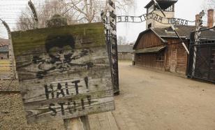 Польша решила не сажать тех, кто винит ее в Холокосте