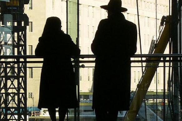 Нелегал: разведчики становятся знамениты при аресте