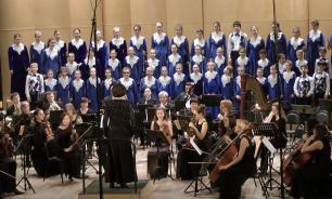 Шведские ученые: пение в хоре значительно снижает уровень стресса