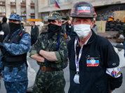Как киевская хунта объявила народ боевиками