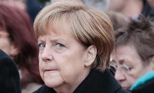 Бисмарк рвет волосы на том свете из-за Меркель