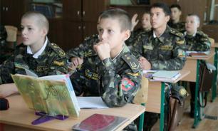 Украина решила перекодировать Россию