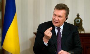 Янукович впервые честно рассказал о Евромайдане