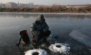 В Балтийском море 80 рыбаков унесло на отколовшейся льдине