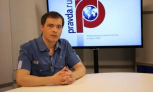 "Саакавшили устроил в Одессе ""бег с препятствиями"" - мнение"