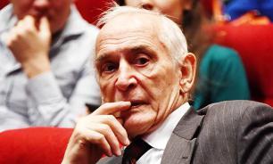 Василий Лановой: Моя семья внесла честный вклад в Победу
