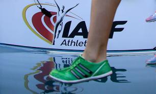 Президент IAAF получает угрозы на русском языке. И боится