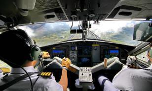 Рейс в ноль: очередные российские пилоты уволены за пьянку