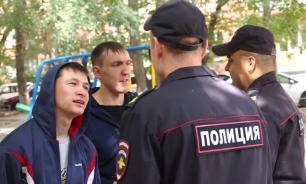 Полиция Челябинска сняла видео о правильном общении с правоохранителями