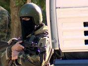 Над Россией  - хмурые тучи терактов