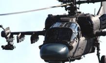 """Лучшие боевые вертолеты в мире - """"Апач"""" против """"Аллигатора"""""""