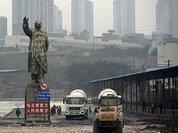 Китай: великий прорыв или великий провал?
