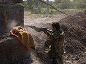 Донбасс: война не оружием, но... волей