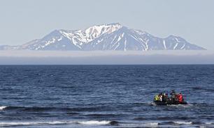 Жители Южных Курил выступили против передачи островов Японии