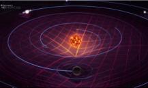Может ли пространство существовать без материи