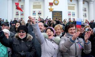 """Путин о Крыме: """"Этой исторической справедливости ждали миллионы людей"""""""