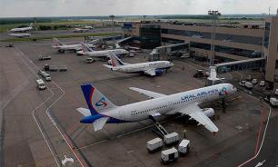 Египет: Минтранс определит безопасные аэропорты для чартеров