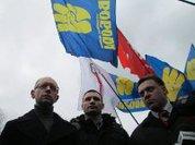 Юрий Луценко вышел на подмогу оппозиции