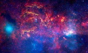 Жизнь зародилась благодаря расширению Вселенной