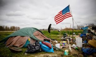 """""""Американским ответом на бедность"""" стало """"наказание и заключение в тюрьму"""""""