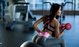 Мифы в мире фитнеса