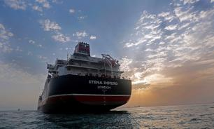 Иран освободит танкер Stena Impero через несколько дней