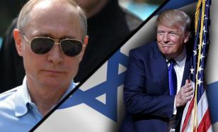 Эксперт: Трамп, МОК и МИД просто перевели стрелки