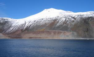 Ученые: в Антарктиде есть вулкан опаснее Йеллоустоунского