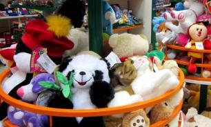 Детские игрушки в России могут подорожать из-за инициативы минпромторга